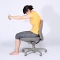 オフィスでできるストレッチ 気分転換にいかが?