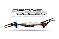 ゲームの世界が現実に!? 地面スレスレを滑空する『DRONE RACER』の発売が待ちきれない!