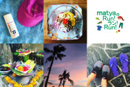 海外でスポーツを楽しみたい人におすすめ!バリ島でランRun ラン♪【matyaのRun! ラン! Run!】