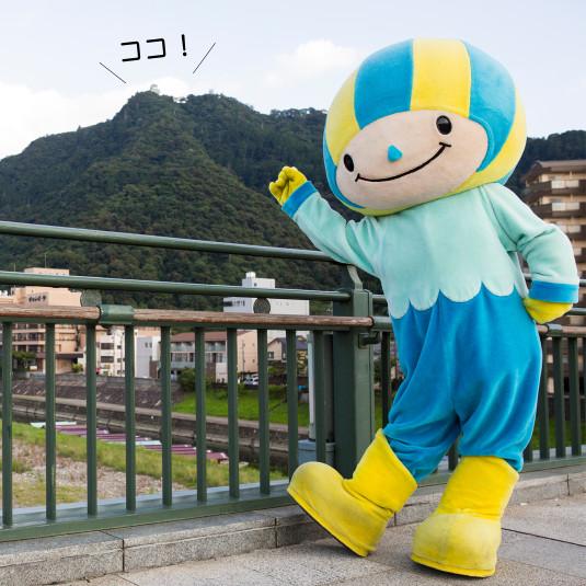 涼を求めて夏の岐阜へ! 水の妖精「ミナモ」が教えてくれる岐阜のとっておきスポット【金華山~川原町】