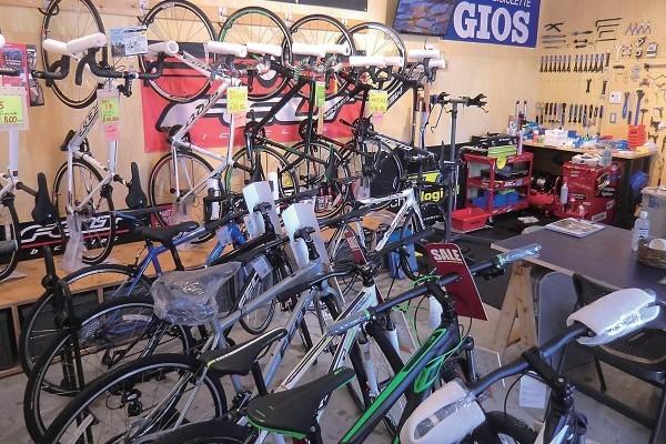 スポーツ自転車専門店の「クマガイサイクル」が宮城県石巻市にオープン!【自転車】