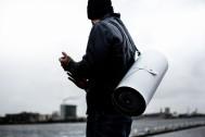 """【新製品】フラット・クラフト、スーツを""""ロール""""して持ち歩くオランダ生まれの『ROLLOR(ローラー)』を国内販売"""
