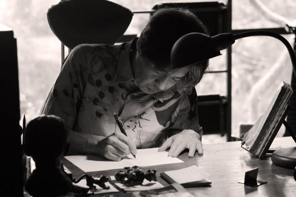 【インタビュー】パンク歌手であり芥川賞作家・町田康の作品が生まれる場所へ