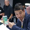 耐水、Suica対応、ヘッドフォン端子廃止、新カメラ。SFで触ったiPhone 7は、凄まじい完成度だった