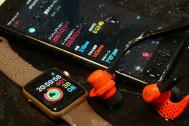 激変した第2世代Apple Watchは、ダイエット&エクササイズ必携アイテムに!