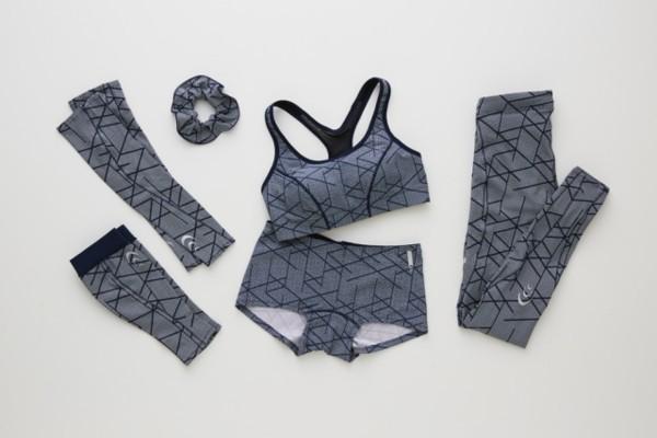【新製品】ゴールドウイン、ランニングシーズンに向け「走る」をイメージしたデザイン『Frame』『Checker』コレクション発売