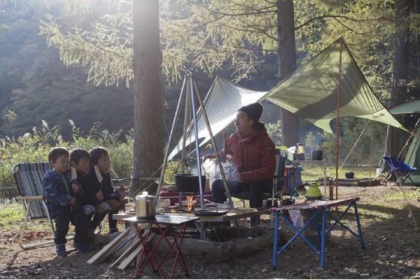 【イベント】10/1(土)・10/2(日)に滋賀県高島市で「BLUE GREEN FES」開催!