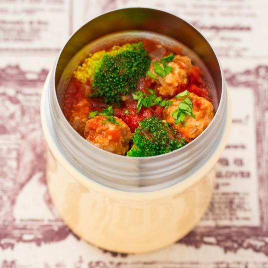 スープジャーで幸せ届けるランチタイム【6レシピ】