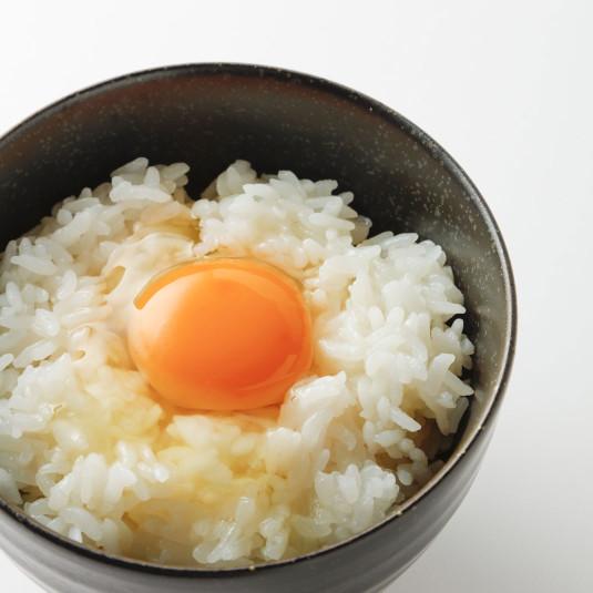 卵かけごはんをさらに美味しく! 最強アレンジ7種