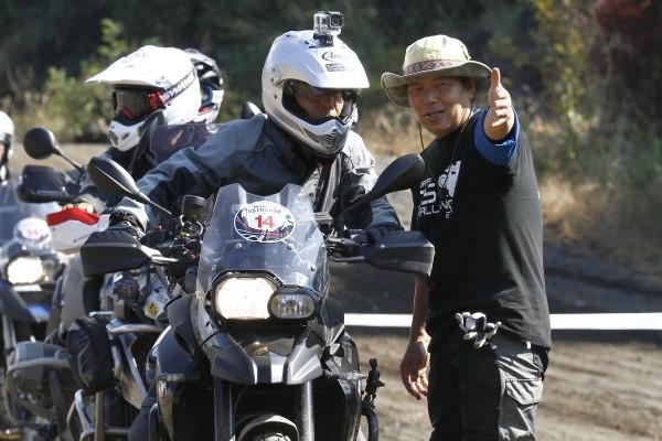 【イベント】初めての未舗装路にチャレンジ! 10月9日(日)に長野県でオフロードイベントを開催