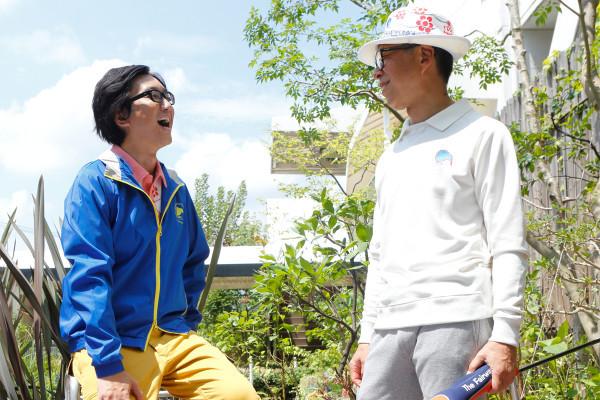 【失敗しないウエア選び】30代 vs 50代  世代別ゴルフウエアコーディネイト対決!