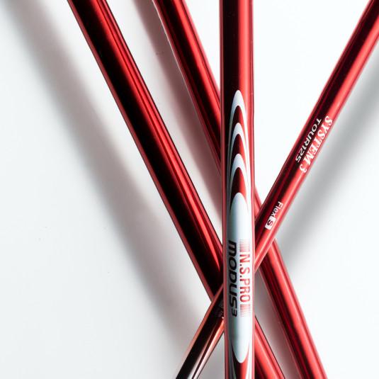 【ゴルフ専門誌編集部員がレコメンド】ゴルフのベストシーズンに魅力あふれる最新アイテムをお届け