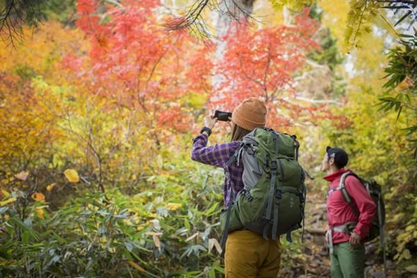 【キャンペーン】「紅葉」の写真でプレゼントをGET!『Share the Mountain』×Instagramキャンペーン第3弾を開催中