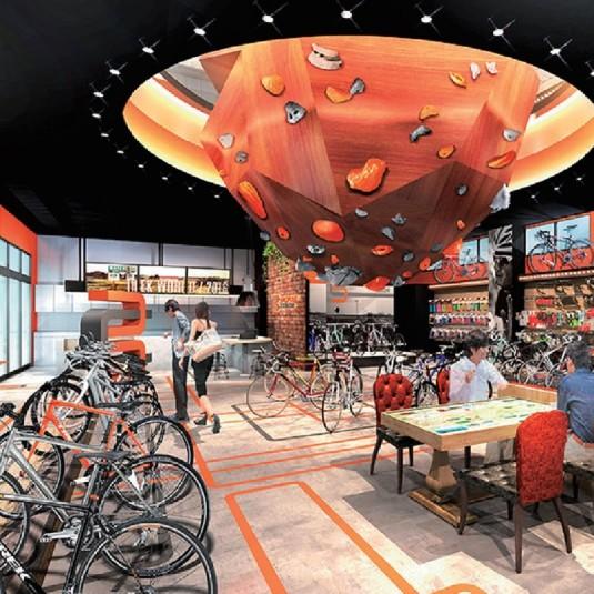 東大阪市に「バイシクルカラー東大阪店」がオープン!【自転車】