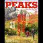 PEAKS 2016年10月号 No.83
