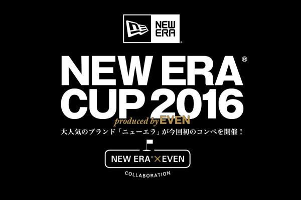 NEW ERA CUP2016