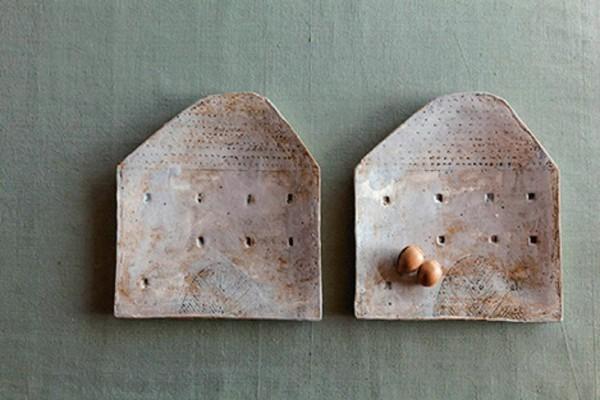 【イベント】陶芸家・林彩子さんが巡回展「旅と器と。」 を開催