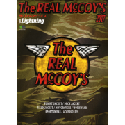 別冊Lightning Vol.157 The Real McCOY'S 2017