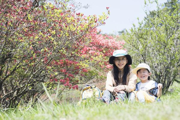飽きさせない、ぐずらせない。親子で山遊びを楽しむ3つの秘訣
