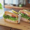 """アウトドアやパーティで歓声があがる""""萌え断""""サンドイッチを作る4つのポイント"""