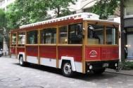【イベント】レトロなバスに乗って、街と美術館を楽しもう!