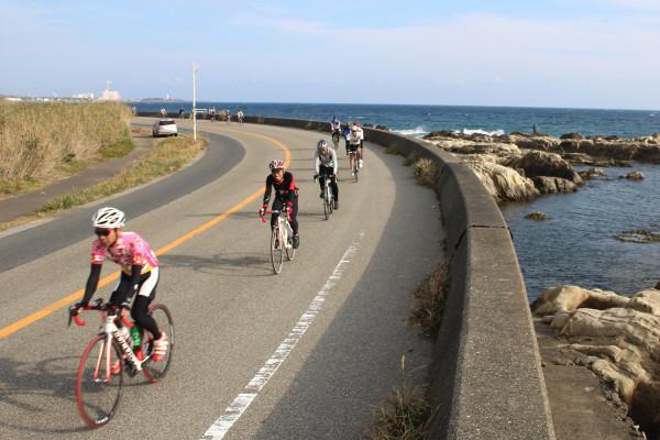 サイクルトレインに乗って南房総で思いっきりサイクリング! 「Station Ride in 南房総 2016 Produced by BiCYCLE CLUB」11月5日開催