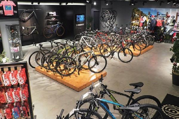 宮城県仙台市に「ブレンダ仙台泉店」がオープン!【自転車】
