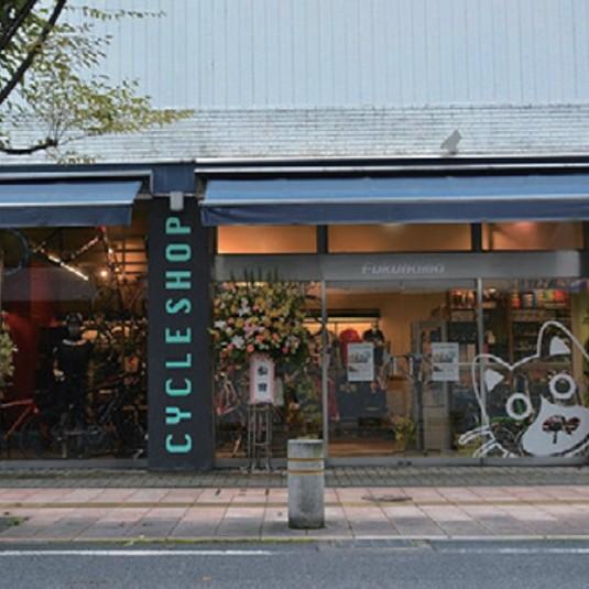 鳥取県鳥取市に「サイクルショップフクハマ鳥取大丸店」がオープン!【自転車】