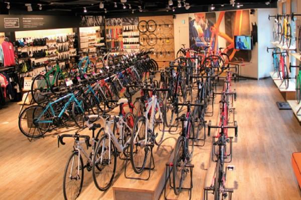 京都府京都市に「一条アルチメイトファクトリー京都西」がオープン!【自転車】