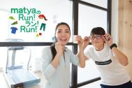 低酸素トレーニングで効果的にパフォーマンスアップ!【matyaのRun! ラン! Run!】