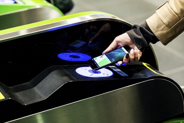 iPhone 7で、Apple Payを使う一番シンプルな方法
