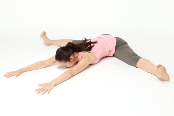 目指せ360°開脚! 股関節を動かす感覚をつかめばアナタもきっと開脚できる!