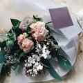 気持ちをブーケに託して。花束をアレンジしてもらう前におさえておきたい大切なポイント
