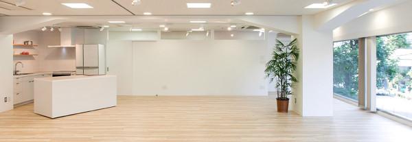 1200_外苑前スタジオ