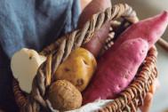 食べなきゃ損! 美肌に風邪予防、生活習慣病対策…サツマイモは優秀食材!