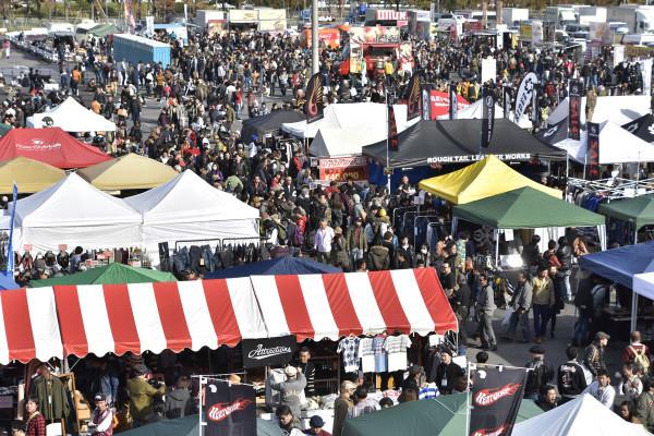 12月18日(日)の『稲妻フェスティバル』に行きたくなる5つの理由