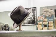 バーバーと帽子店共催のイベント「HATS AND A HAIRCUT」に潜入 【フォトグラファーMaikoのLAガイド#29】