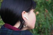 『耳に入れっぱなしに!』Appleの完全ワイヤレスイヤホン『AirPods』が来た!