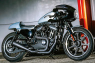 SPORTSTER CUSTOM BOOK Vol.14