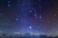見上げてごらん、冬の星空を。初心者でも楽しめる天体観測のススメ