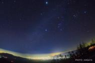"""神話を知るともっと星空を見ていたくなる。星座に秘められた""""忠犬ハチ公""""物語"""