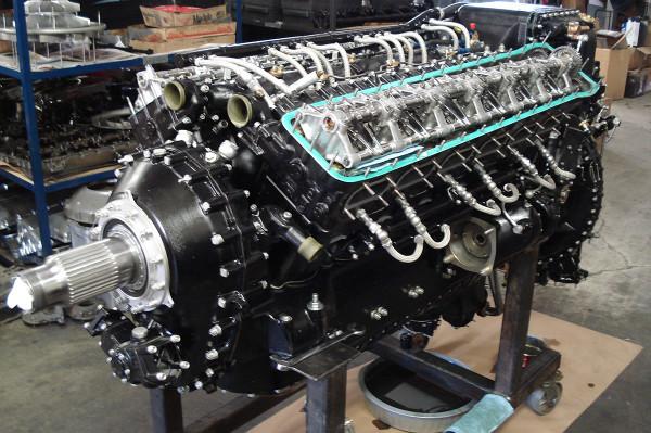 元ホンダ・レースエンジニアが語る、ゼロ戦のライバルエンジン「マーリン」