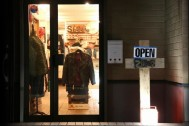 老舗ヴィンテージショップ『Spec's』が惜しまれつつ1月に閉店
