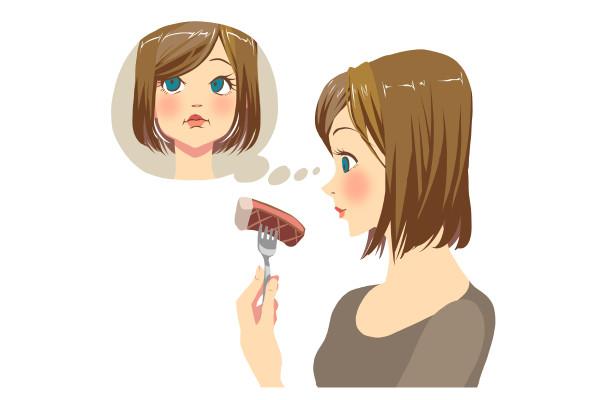 マインドフルネスで自然に体重が落ちてくる! 心を変えれば体も変わる