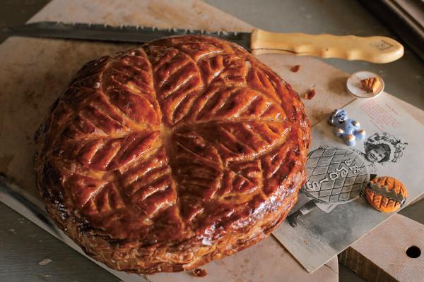 フランスの季節を楽しむお菓子作り
