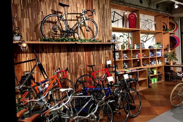 東京都・中央区に『トーヨーフレーム サクラ勝どき店』がオープン!!【自転車】