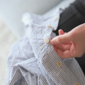 「縫う」ことで、心が潤う。ボタンつけから始められる「お裁縫」のすすめ