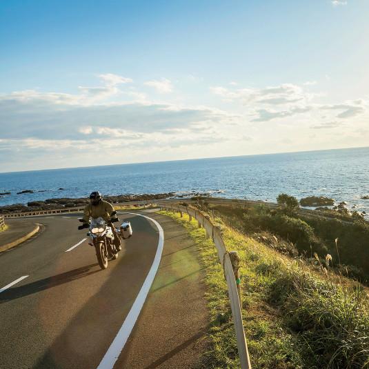 ツーリングガイド九州・沖縄