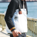 こんなバッグが欲しかった! 「特別仕様」のホワイトトートが人気