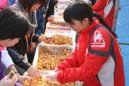 【イベント】スイーツが食べ放題! 『全国スイーツマラソンin大阪』2月26日(日)に開催